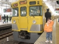 西武線2000系