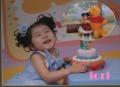 伊織2歳誕生日