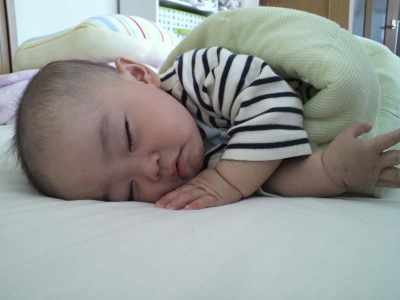 おやすみなさいい